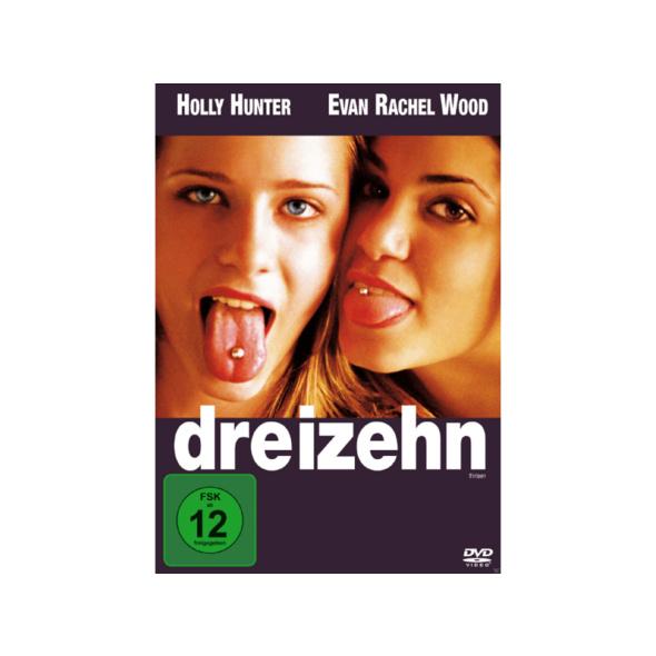 Dreizehn - (DVD)