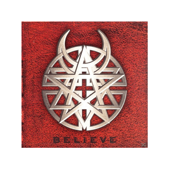 Disturbed - Believe - (CD)