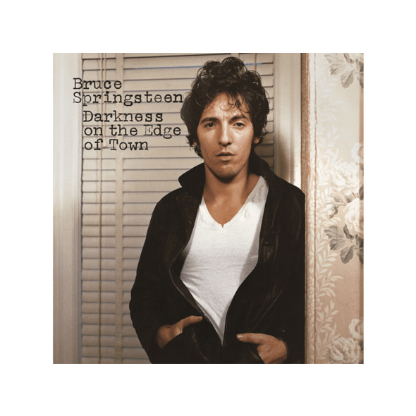 Bruce Springsteen - Darkness On The Edge Of Town - (CD)
