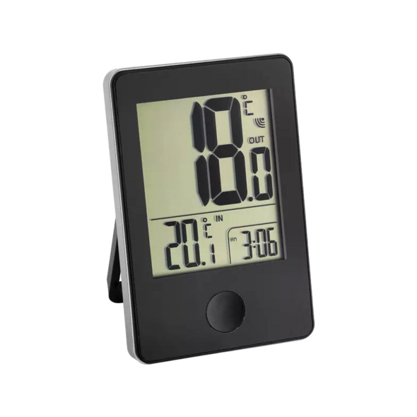 TFA 30.3051.01 Pop, Funk-Thermometer