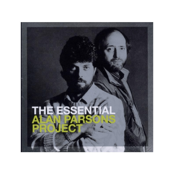 The Alan Parsons Project - THE ESSENTIAL ALAN PARSONS PROJECT - (CD)
