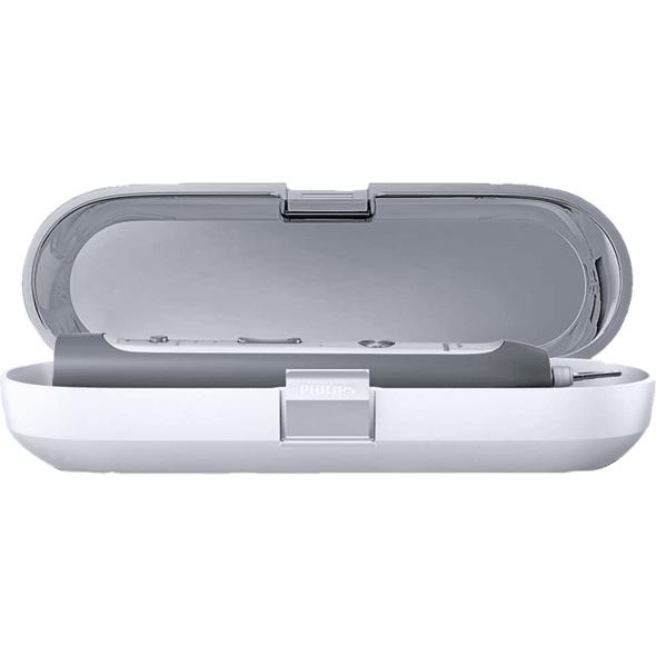 PHILIPS HX 9111/20 Sonicare FlexCare Platinum , elektrische Zahnbürste, Weiß