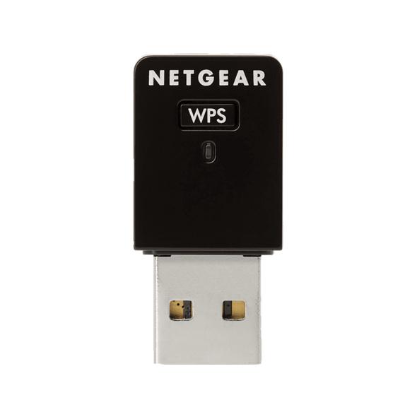 USB Adapter NETGEAR WNA3100M-100PES RangeMax Wireless-N