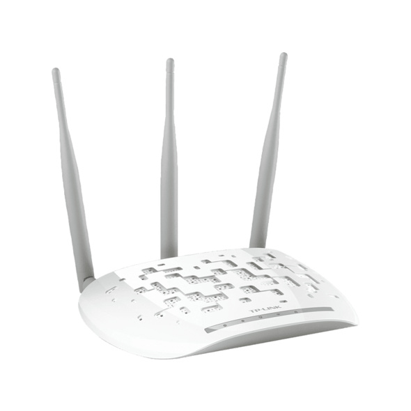 TP-LINK TL-WA901ND V4 450MBIT/S WLAN-Access-Point