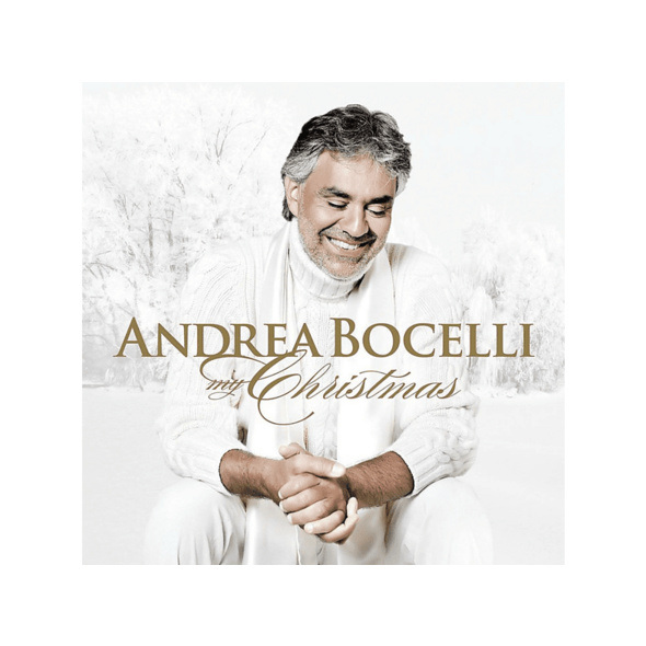 Andrea Bocelli - My Christmas (Remastered) - (CD)