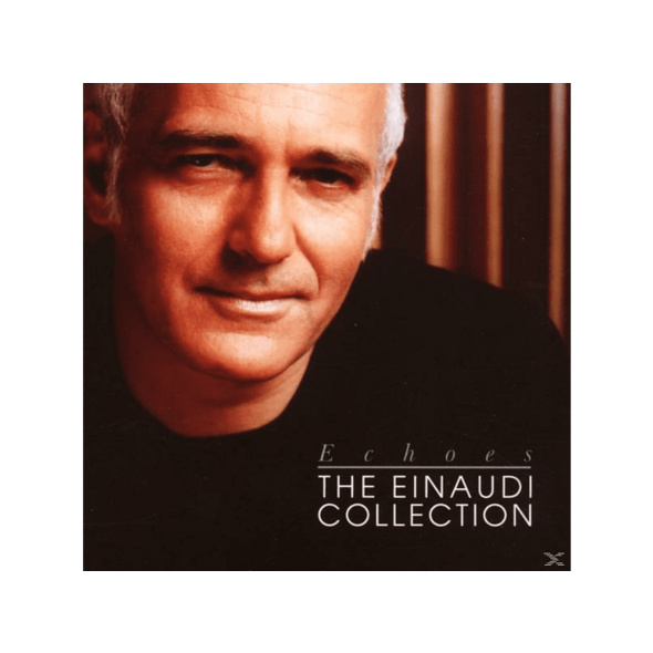 Ludovico Einaudi - The Collection - (CD)