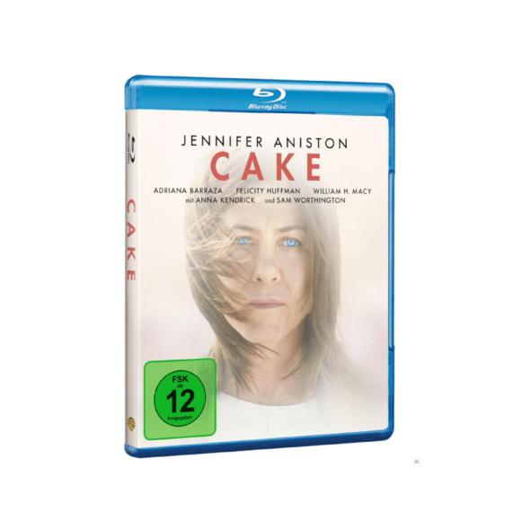 Cake - (Blu-ray)