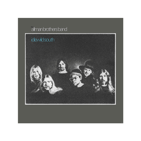 The Allman Brothers Band - Idlewild South (Remastered) - (CD)