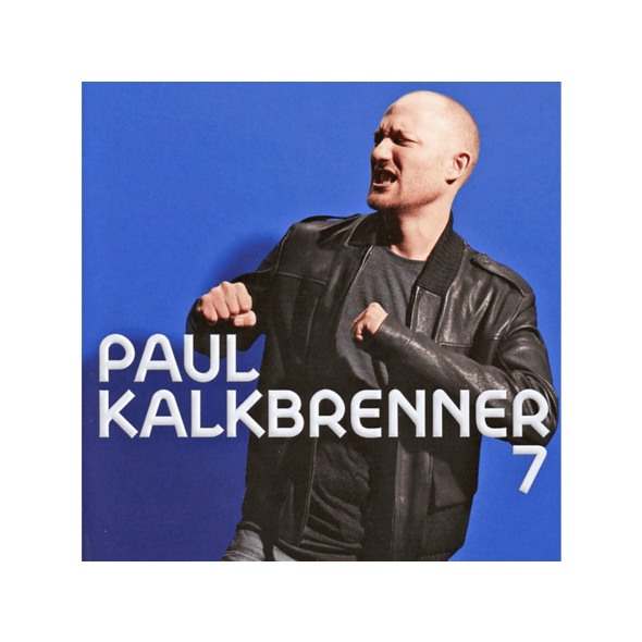 Paul Kalkbrenner - 7 - (CD)