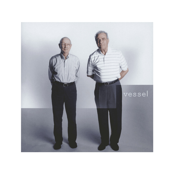 Twenty One Pilots - Vessel - (CD)