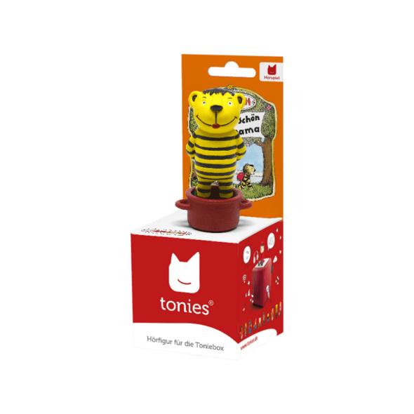 Boxine GmbH Tonie-Hörfigur: Janosch - Oh, wie schön ist Panama Hörfigur