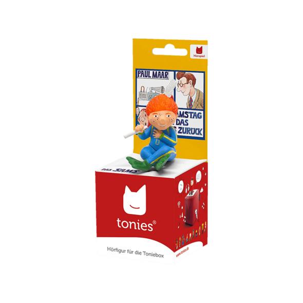 Boxine GmbH Tonie-Hörfigur: Das Sams - Am Samstag kam das Sams zurück Hörfigur