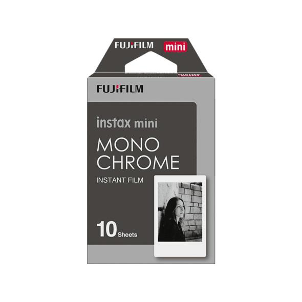 FUJIFILM Monochrom Film, Weiß