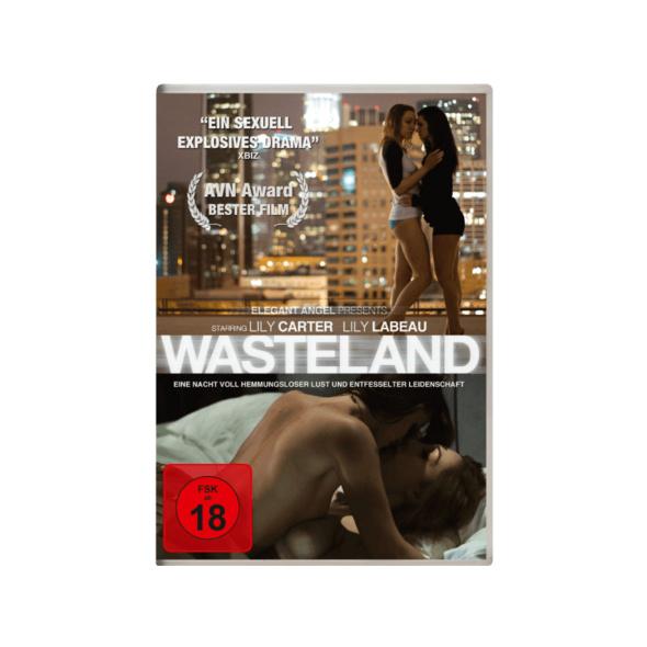 Wasteland - (DVD)
