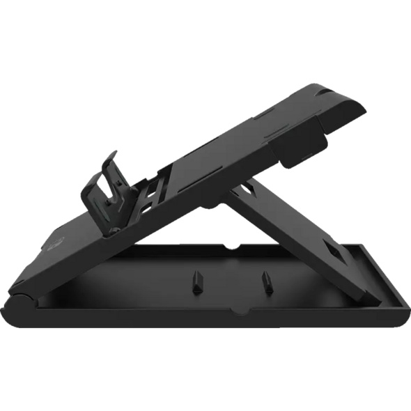 HORI Nintendo Switch Playstand, Nintendo Switch Halterung, Schwarz