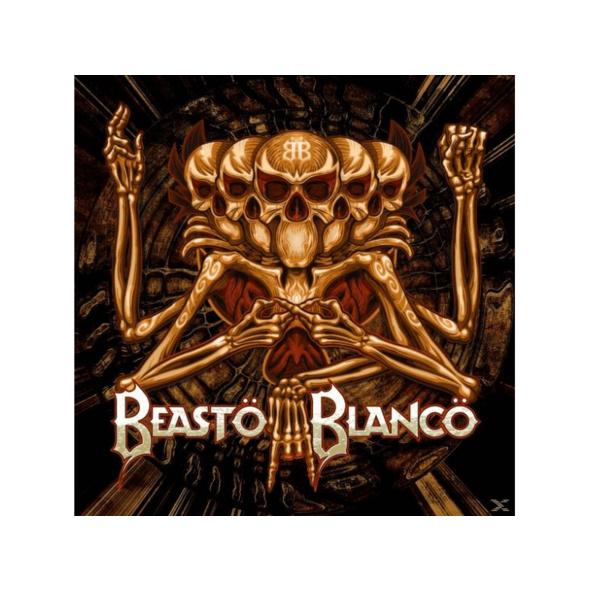 Beasto Blanco - Beasto Blanco - (CD)