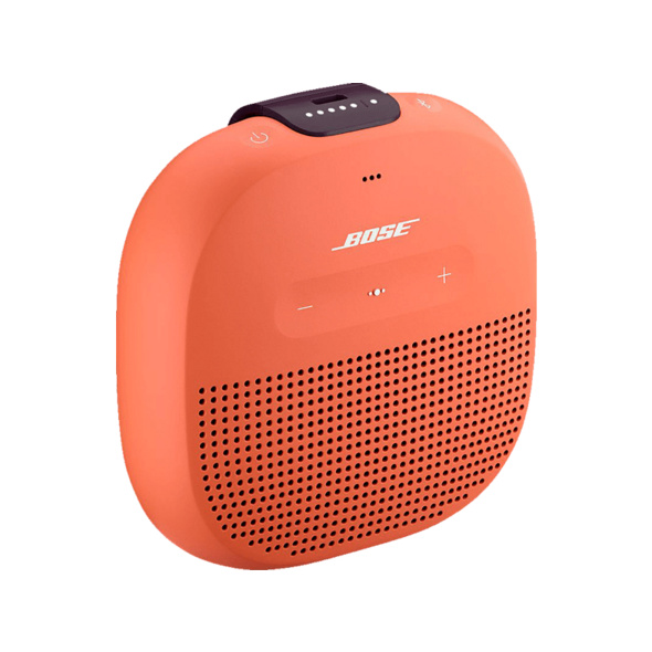 BOSE SoundLink Micro , Bluetooth Lautsprecher, Wasserfest, Orange