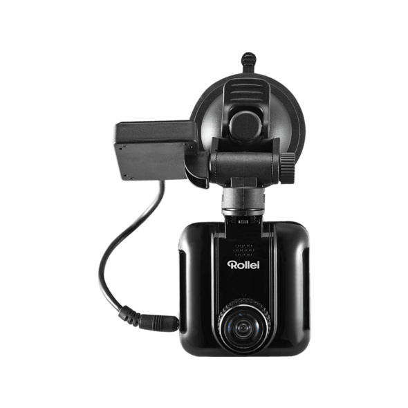 ROLLEI CarDVR-72, Full HD Dashcam HD Panel Display