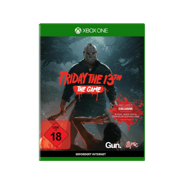 Friday the 13th - Xbox One
