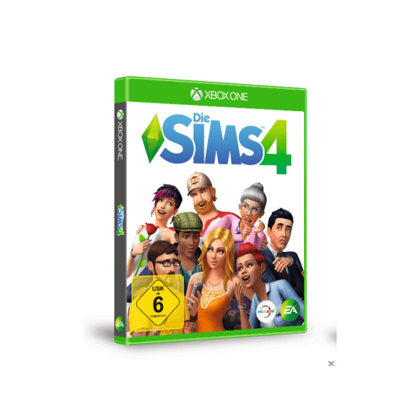 Die Sims 4 - Standard Edition - Xbox One