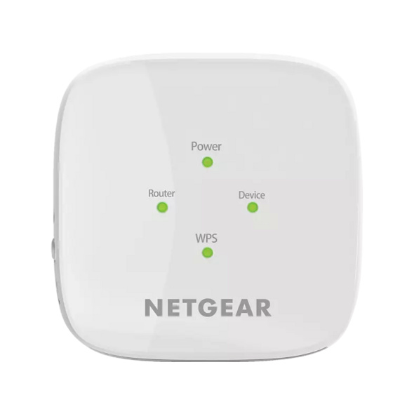 WLAN Repeater NETGEAR EX6110 - AC1200-Dual-Band