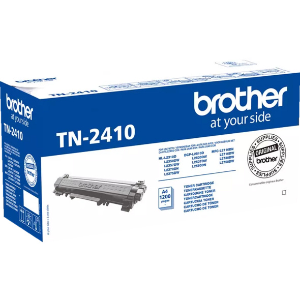 BROTHER TN-2410  Toner Schwarz