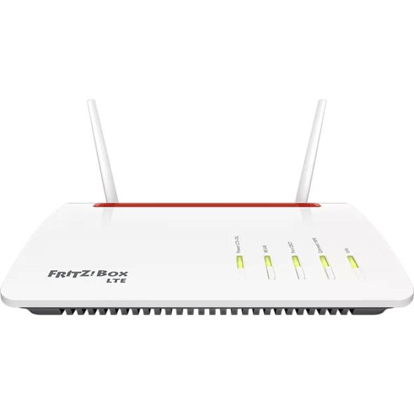 AVM FRITZ!Box 6890 Router