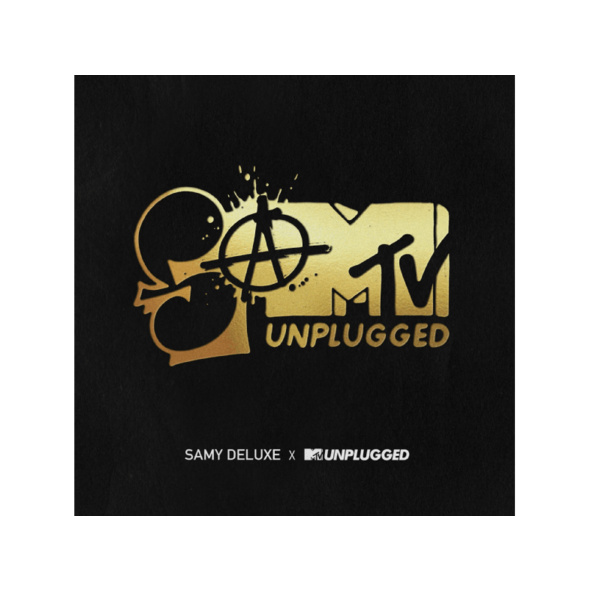 Samy Deluxe - SaMTV Unplugged (Baust of) - (CD)