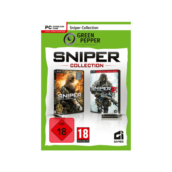 Sniper Collection - PC