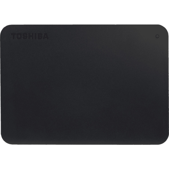 TOSHIBA Canvio Basics Exclusive, 2 TB HDD, 2.5 Zoll, extern