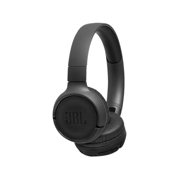 JBL Tune 500BT, On-ear Kopfhörer, Bluetooth, Schwarz