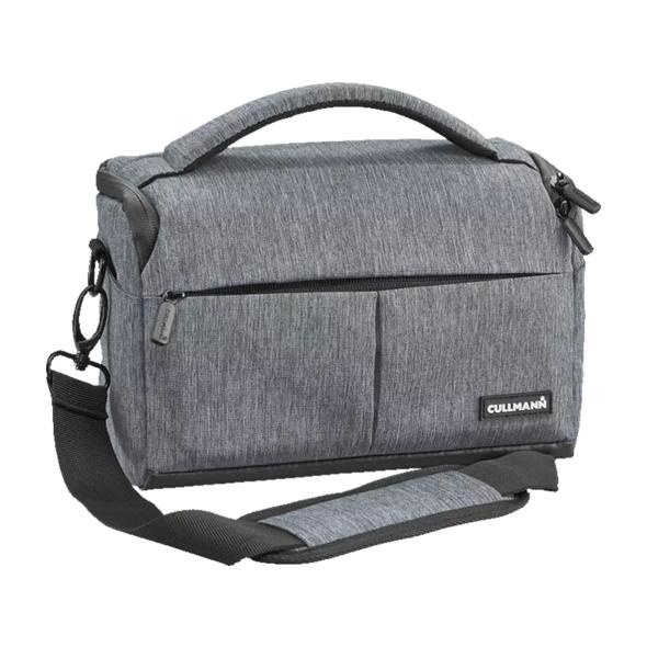 CULLMANN Malaga Maxima 70, Kameratasche für Systemkameras, Grau