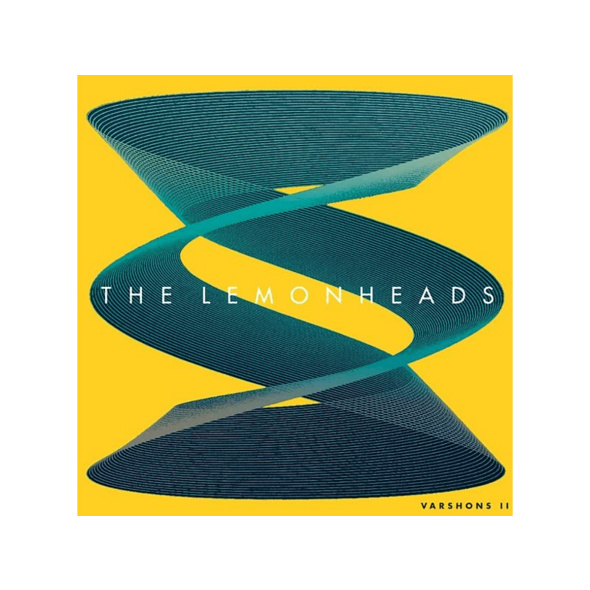 The Lemonheads - Varshons 2 - (CD)