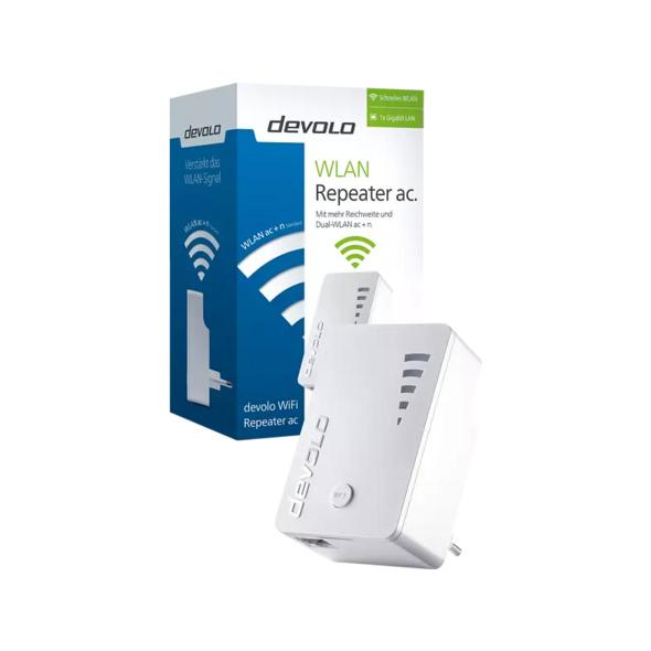 WLAN Repeater DEVOLO 9789 WiFi ac