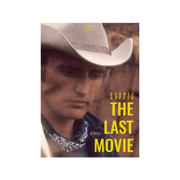 The Last Movie - (DVD)