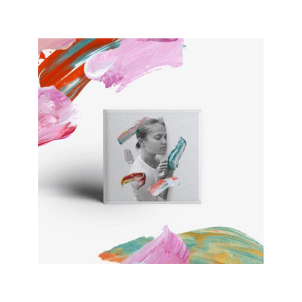 The National - I Am Easy To Find - (CD)