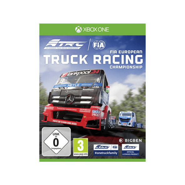 FIA Truck Racing Championship - Xbox One
