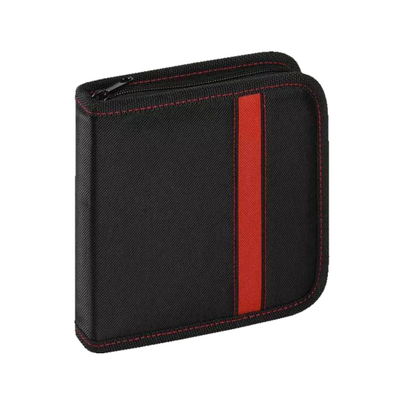 VIVANCO CD/DVD Wallet