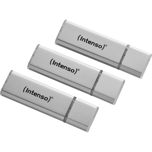 INTENSO 3521483 3er Pack, 32 GB