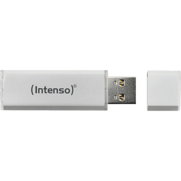 INTENSO Alu Line, 4 GB