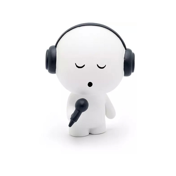 BOXINE Tonies Figur: Minimusiker - Lieder für dich Hörfigur, Mehrfarbig