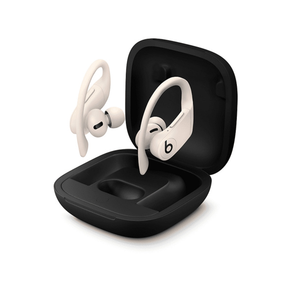 BEATS Powerbeats Pro – Totally Wireless , In-ear, Kopfhörer, Elfenbein