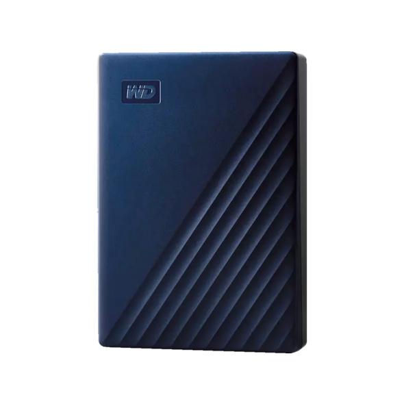 WD My Passport for Mac, 4 TB HDD, 2.5 Zoll, extern