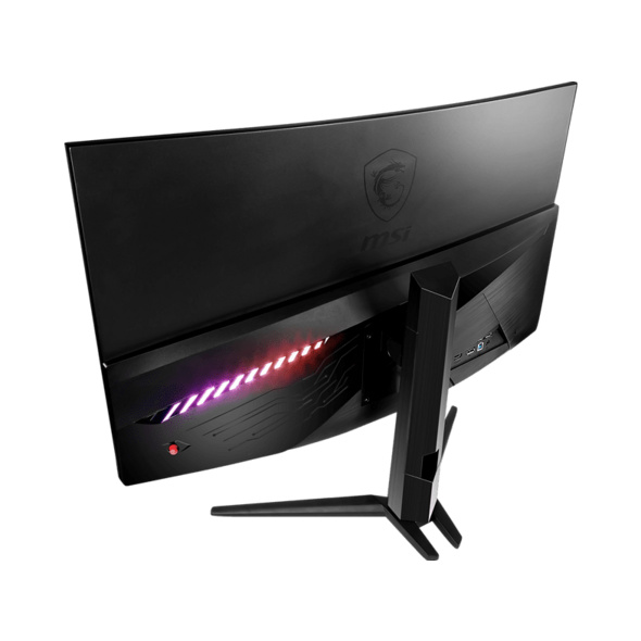 MSI Optix MAG322CQRV  WQHD Monitor (1 ms Reaktionszeit, FreeSync, 144 Hz)