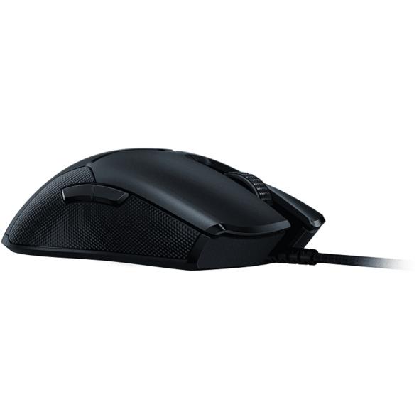 RAZER Viper Gaming Maus, Kabel, Schwarz