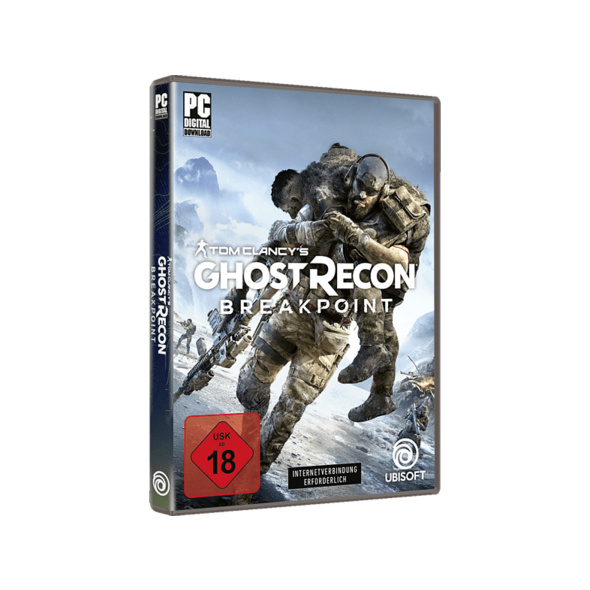 Tom Clancy's Ghost Recon: Breakpoint - PC