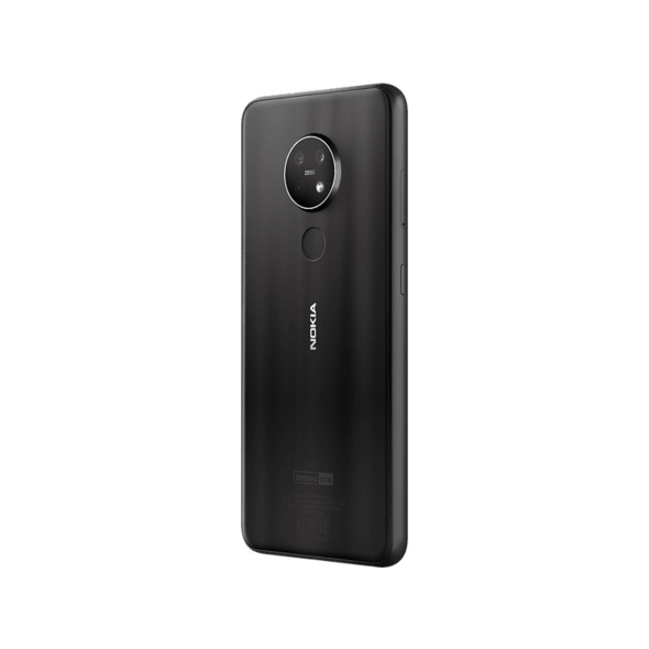 NOKIA 7.2 DS, 64 GB, Charcoal