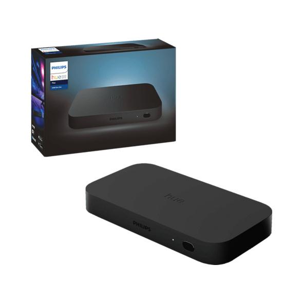 PHILIPS Hue Play HDMI Sync Box, Schwarz