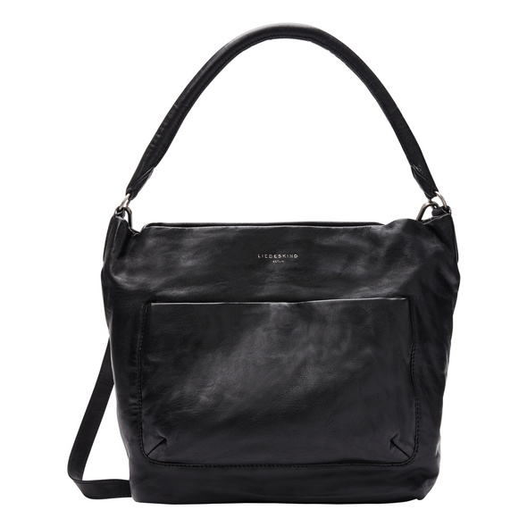 Hobo Bag aus Softleder - Ever Hobo M
