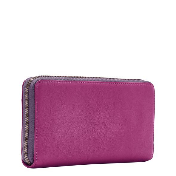 Geldbörse aus Leder - Grace Gigi